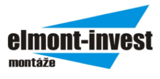 Elmont-invest montáže s.r.o.