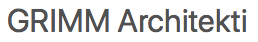 GRIMM Architekti